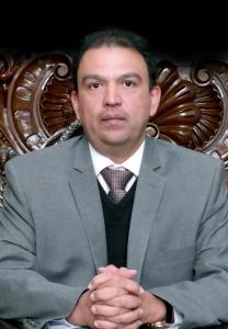 Dr. Silvino Vergara Nava