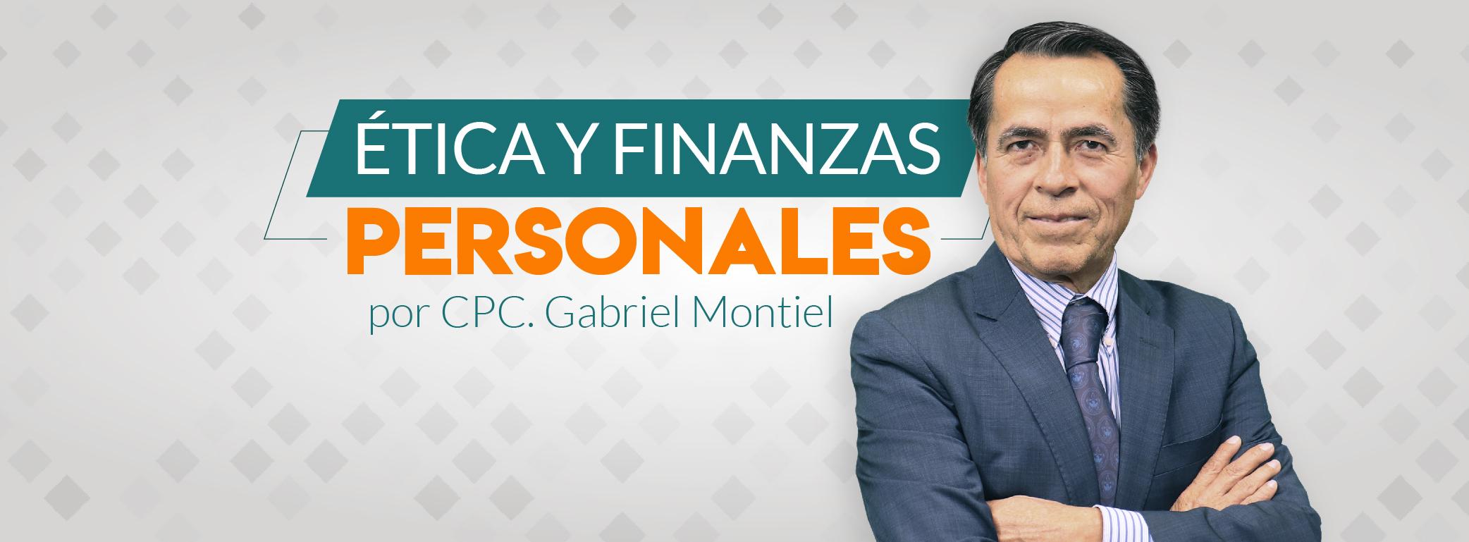 Ética y finanzas personales